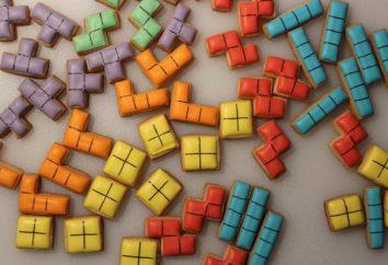 """Où et qui a inventé le """"Tetris""""? Le premier """"Tetris"""" dans l'histoire"""