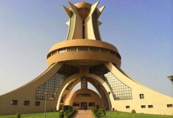 Burkina Faso: Attraktionen, Beschreibung und interessante Fakten