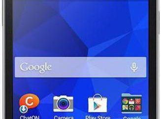 Samsung Galaxy Core 2 Smartphone: Caractéristiques, description, photos