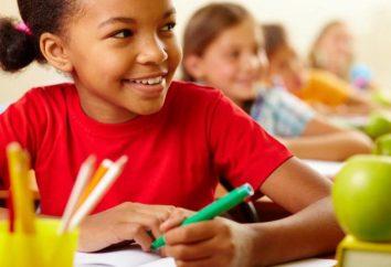 Dodatkowy program edukacyjny w Szkole GEF. Programy dodatkowej edukacji w szkole podstawowej dla wychowania fizycznego, muzyki, języka rosyjskiego, ekologii