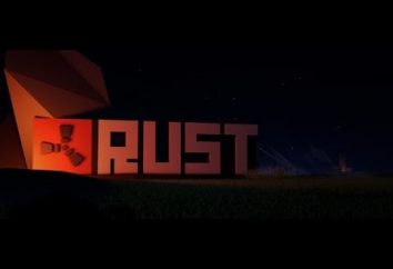 O que fazer se você não correr Rust?