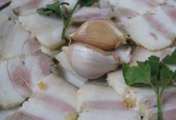 Comment faire cuire au four podcherevok délicieux: une sélection de recettes
