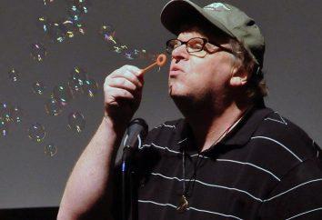Michael Moore – najbardziej skandaliczny filmowiec dokumentalny naszych czasów