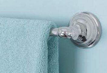 Zastąpienie nowego drabinka łazienkowa