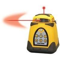Niveau nivellement laser: description, désignation