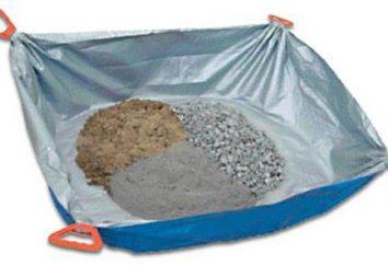 Proporcje ślepej powierzchni betonu za: obliczeniowej, funkcji, składu i zaleceń