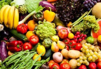 alimentation Express. Que manger pour perdre du poids rapidement?
