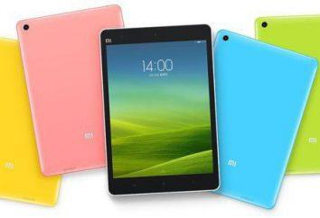 Dois-je acheter une tablette Xiaomi? Les avis et passer en revue les meilleurs modèles