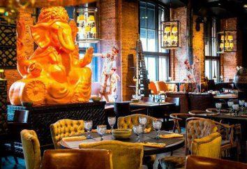 Czarny Thai – Restauracja: opis menu, opinie