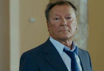 """""""Großvater 005"""": Schauspieler und Züge des Films"""