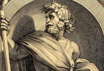 Dieu Saturne: L'histoire du dieu romain de la fertilité et de l'agriculture