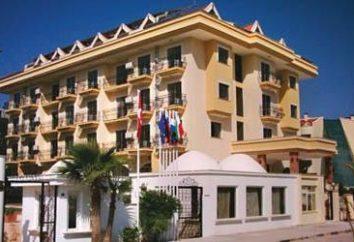 Hotel Stella Hotel 4 (Turchia)