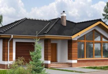 Najlepsze projekty domów parterowych i domki
