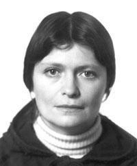 Irina Pivovarova: biographie écrivain enfants
