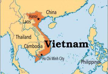 République socialiste du Vietnam: les sites et l'histoire de l'éducation