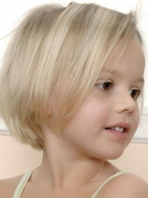 Fryzura Dla Dziewczynek W Wieku 12 Lat Formy I Odmiany Fryzur