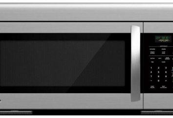 Come pulire l'interno del forno a microonde da utilizzando improvvisato