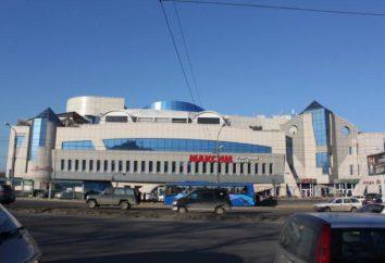 Die beliebtesten Einkaufszentren in Wladiwostok
