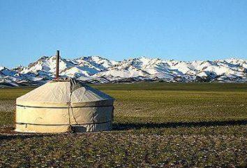A Dinastia Yuan. O período mongol na história da China. Khubilai Khan