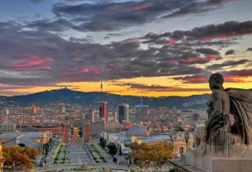 Natürliche Ressourcen und deren Nutzung in Spanien