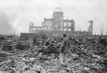 bomba nuclear – um dos símbolos do progresso científico?