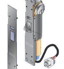 serrature elettromeccanici – custodia sicura