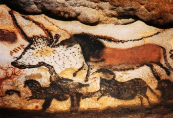 Paleolit- ¿qué es esto? paleolítico