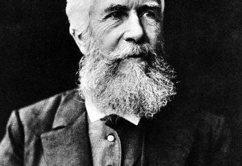 Ernst Haeckel: biografia, l'attività scientifica. Il contributo di Haeckel alla biologia