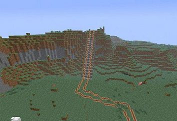 """""""Maynkraft"""": la ferrovia. Di cosa si tratta? Come creare?"""