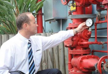 Fogo Safety Audit. avaliação independente do risco de incêndio