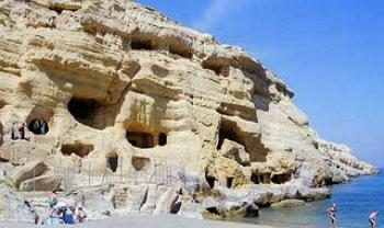 Grécia, Heraklion. Descanse no mais alto nível