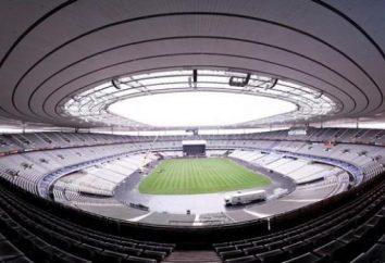 Arena Paris « Stade de France »: l'histoire et des informations utiles sur l'objet
