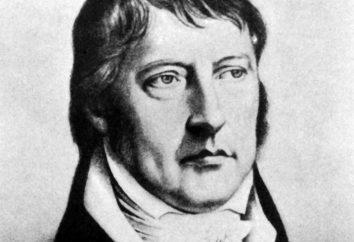 citações filosóficas de Hegel