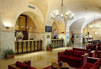 Residence Diar Lemdina 4 * (Tunisia / Hammamet) – foto, prezzi e recensioni di turisti provenienti dalla Russia