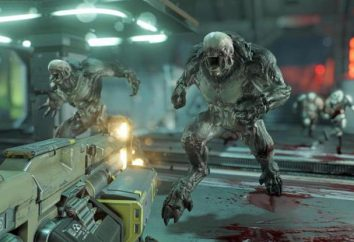 Doom 4 gioco: i requisiti (di sistema).