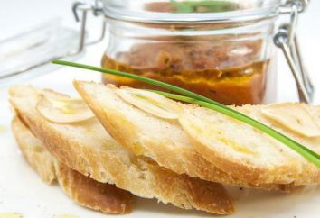 caviar de calabaza sin vinagre: recetas