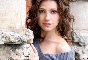 Anastasia Mikulchina – biografía, filmografía y actrices familia (foto)