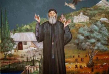 Elder Svyatogorets Paisiy: as profecias sobre a Rússia, cerca de uma terceira guerra mundial, o Anticristo