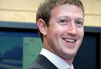 La publicité est dans le « Facebook » est justifiée?