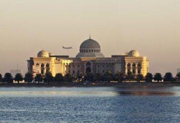 Comentarios turísticos. Sharjah: el encanto y la atracción de un recurso musulmán