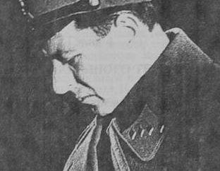 Lev Mehlis. Biografia di cane catena Stalin