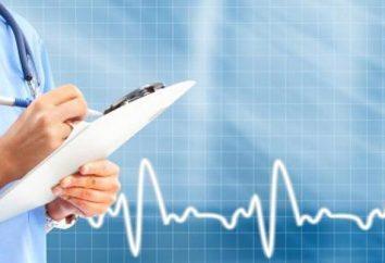 Gli esami medici a centri diagnostici Kemerovo