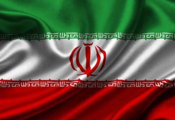 Wizy do Iranu. Irańska ambasada w Moskwie