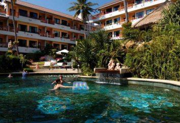 Hotel Karona Resort & Spa 4 *: opis i opinie