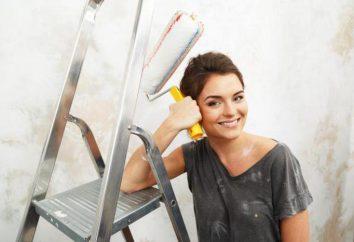Przygotowanie ścian do malowania: kolejność robót, cechy i zalecenia