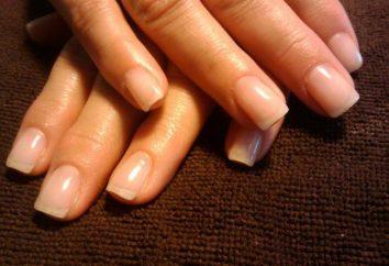 Bundle di chiodi sulle mani: cause e trattamento