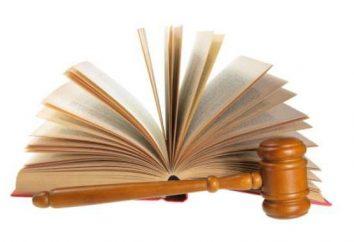 L'ignoranza della legge non è una scusa. Qual è l'essenza della responsabilità per aver infranto la legge?