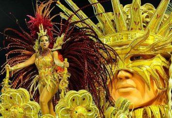 Brazilian Carnival – łapacz, zdobywa serca