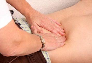 Gastrite e ulcera – cause e sintomi di malattie dello stomaco