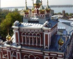 Klasztor żeński Iver, Samara: uwielbienie, adres, opinie